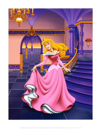 pfd1617sleeping-beauty-disney-posters